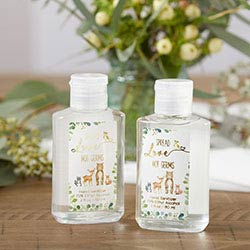 2 oz. Hand Sanitizer - Woodland (Set of 12)